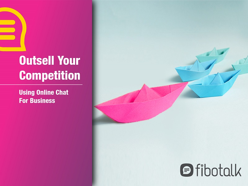 online chat on website