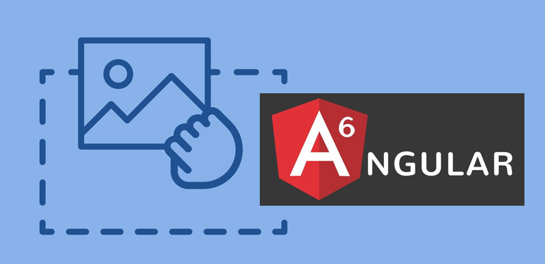 How to implement drag and drop lists in Angular 6 application?